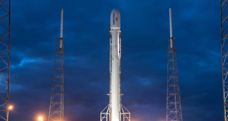 falcon 9 launch - photo #25