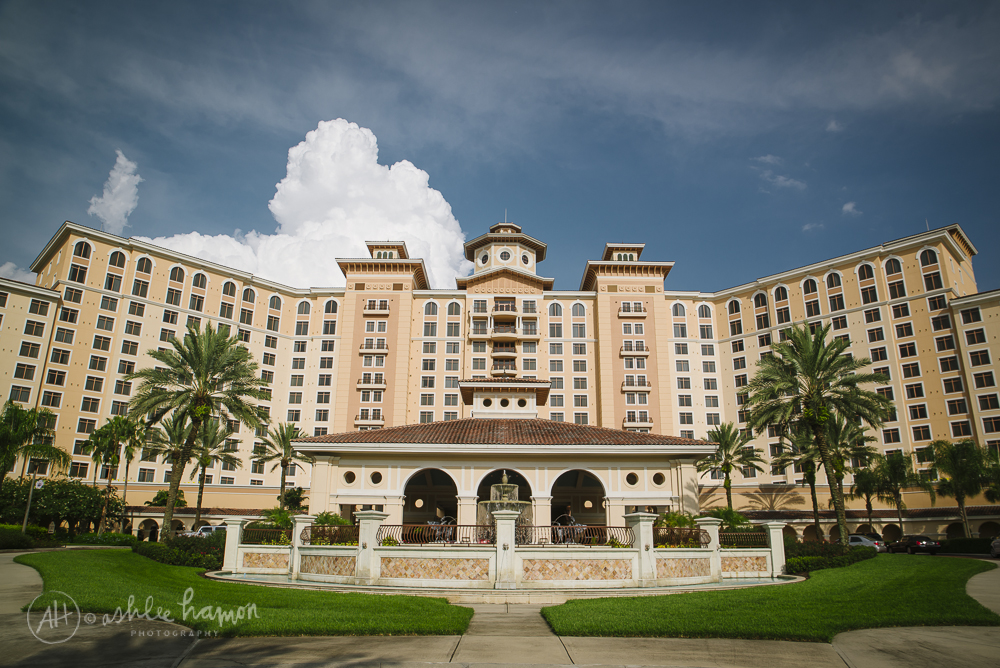 Rosen Shingle Creek Resort Gets Exceptional Employer Award