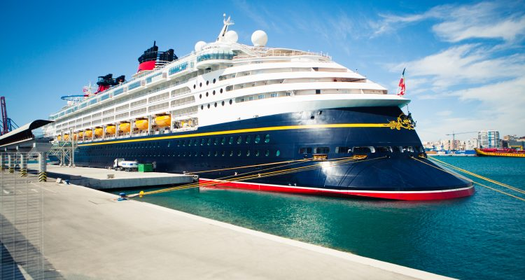 Disney Cruise Lines Begin Bookings For 2018 Orlando Rising