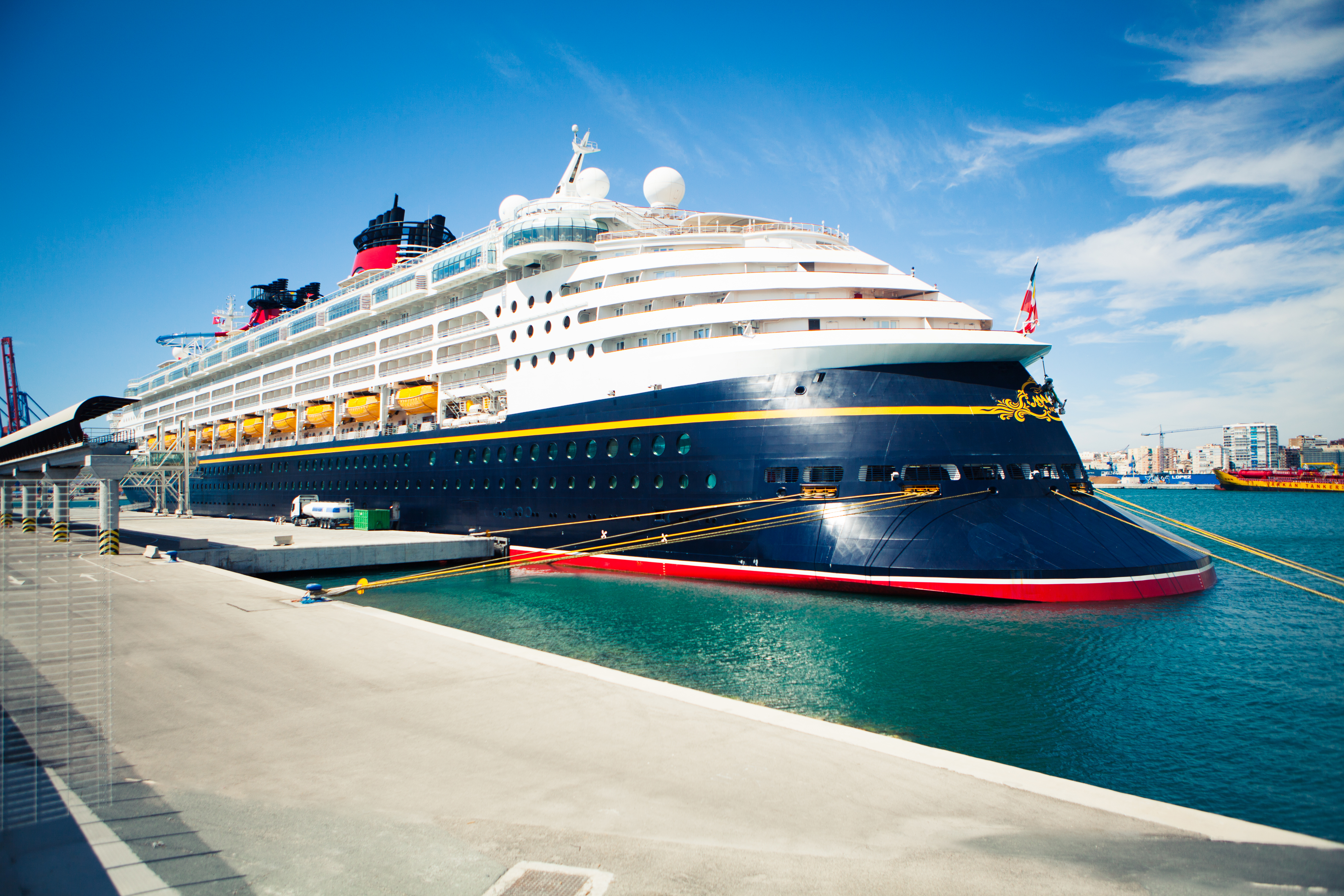 disney cruise lines official site - HD5616×3744