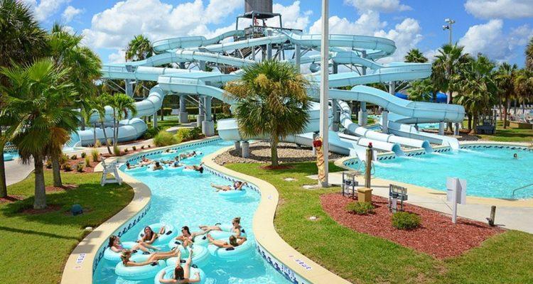 Delray Beach Florida To Orlando Florida