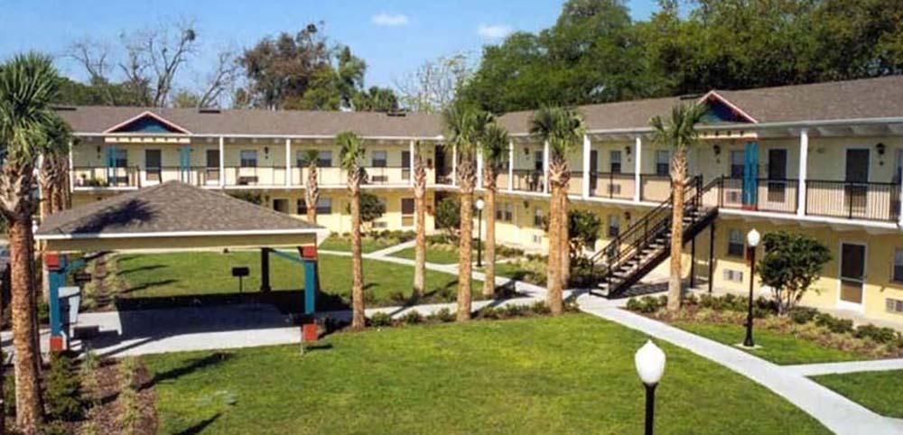 Parramore Apartments Show Off 1 Million Renovation Orlando Rising