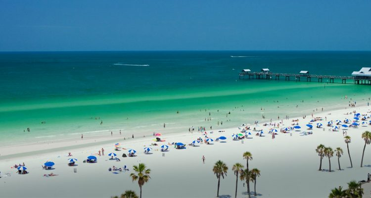 Tripadvisor Florida Has 7 Of Top 10 Beaches