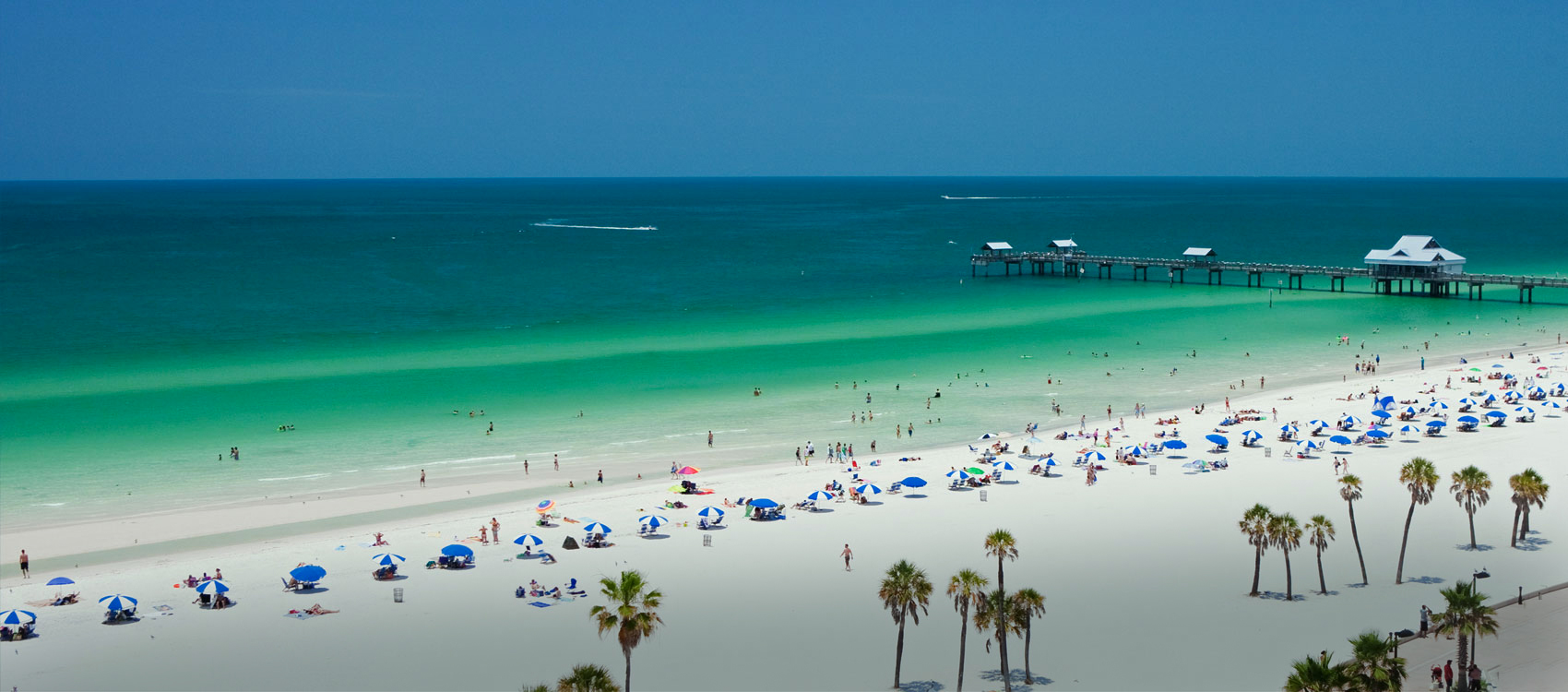 Best Beaches Tampa St Pete