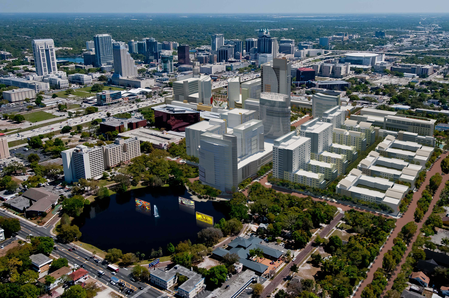 Orlando commissioners approve plans for Creative Village ...