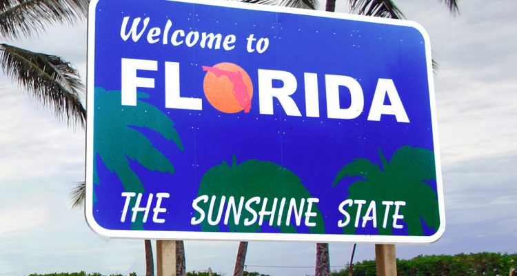Sunshine State Has Another Banner Year For Tourism Orlando Rising
