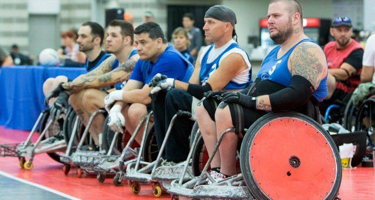 orlando to host 2018 national veterans wheelchair games orlando rising