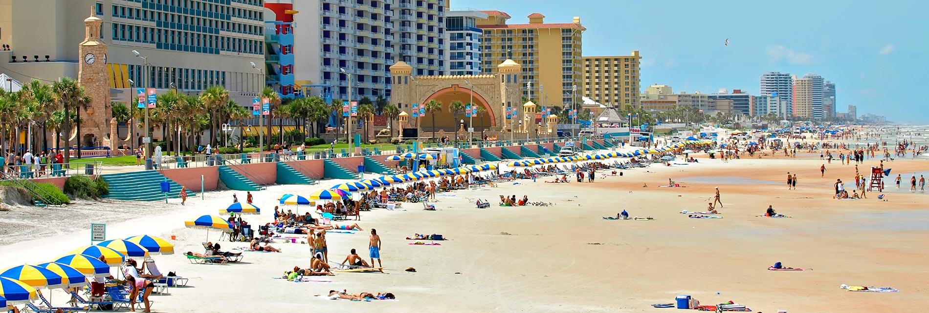Best Places In Daytona Beach The Beaches World