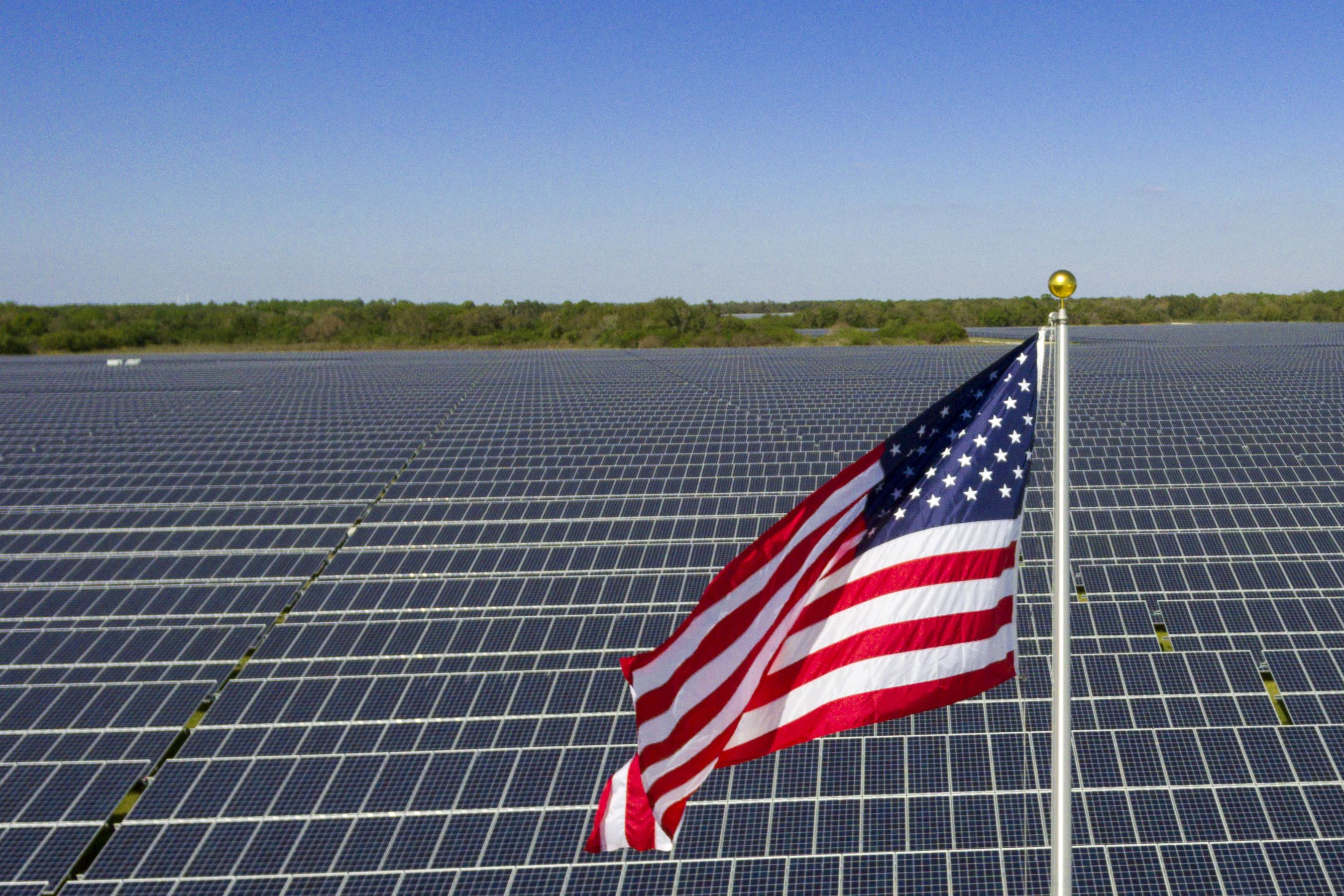 Eric Draper Florida Making Smart Progress On Solar