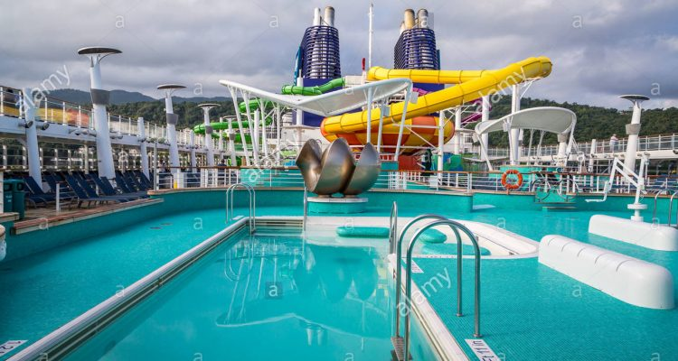 Lifeguards To Patrol Family Pools On Norwegian Cruise Line Ships - Cruise from orlando