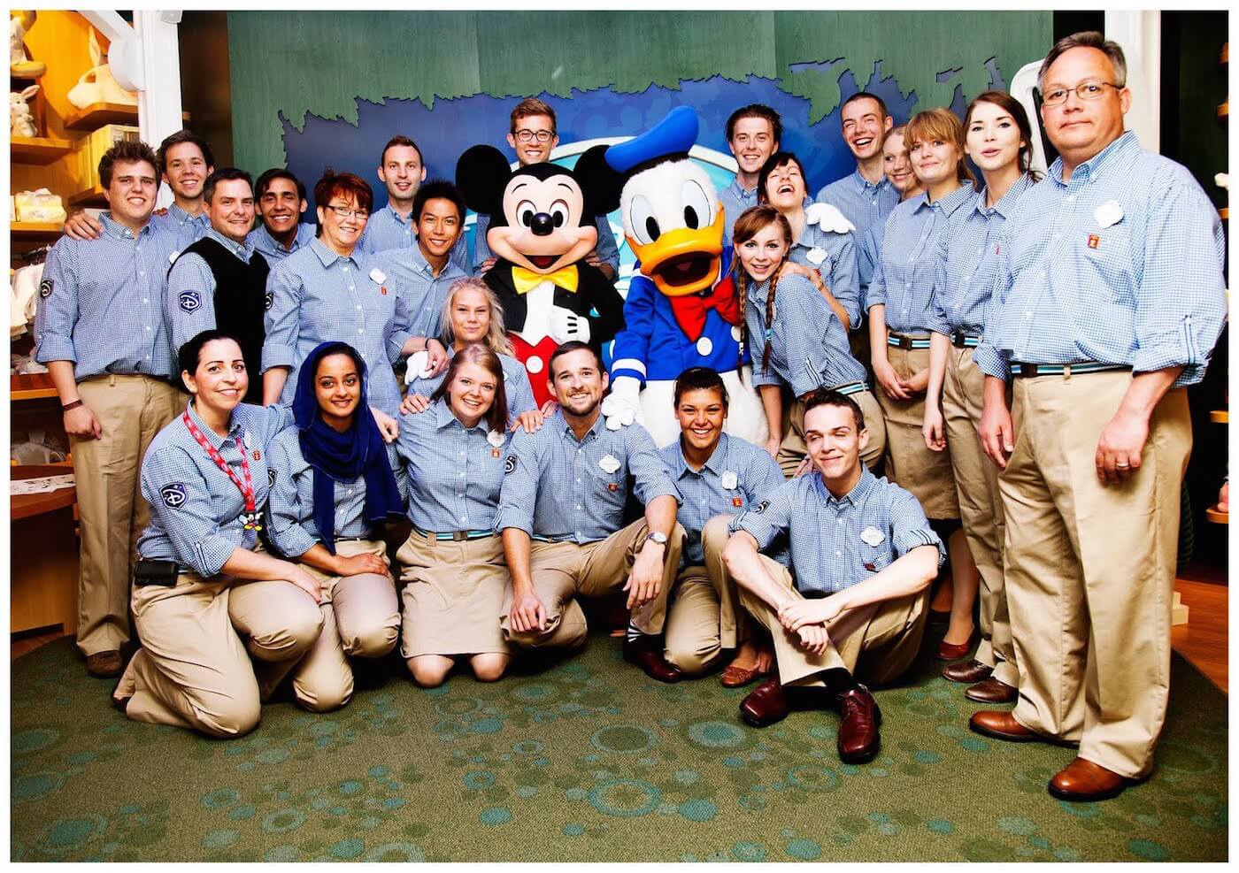 Quality Service Course Overview   Disney Institute