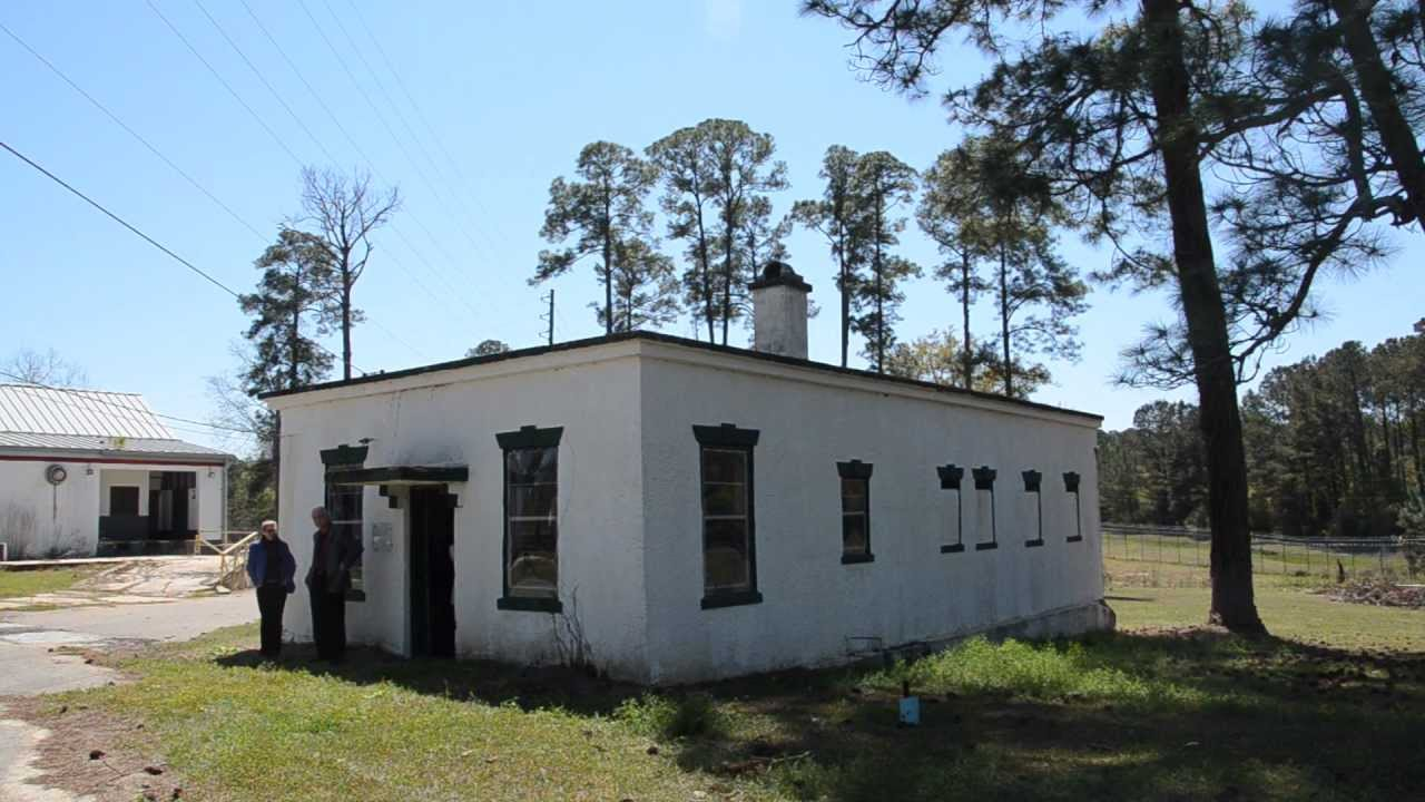 Reform School Horrors Relived As Florida Prepares An