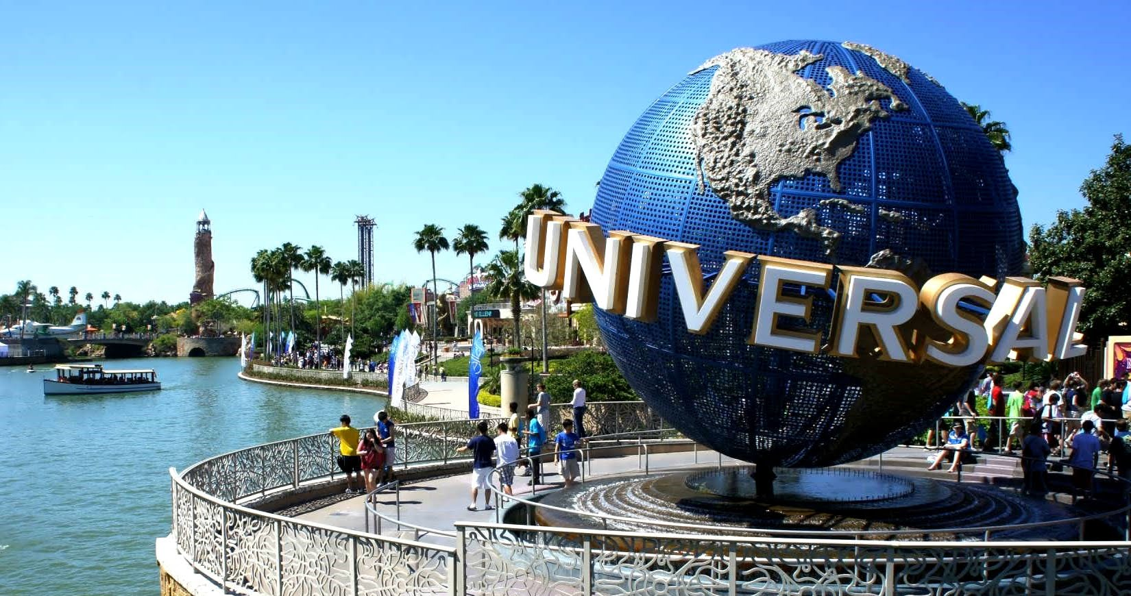 Theme parks help boost Comcast's record growth – Orlando ...