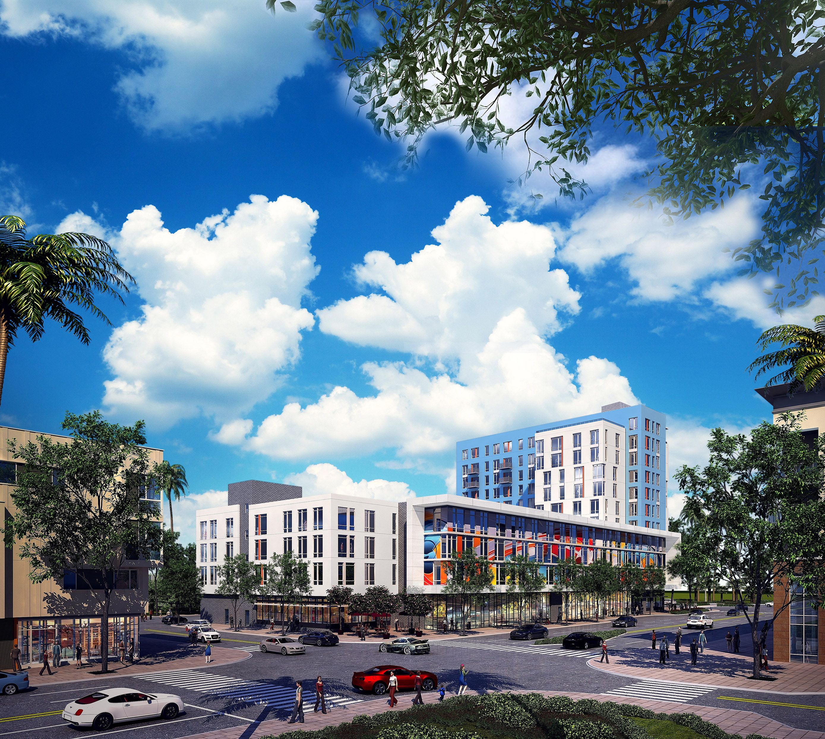 Lake Nona apartments to offer the latest high tech amenities
