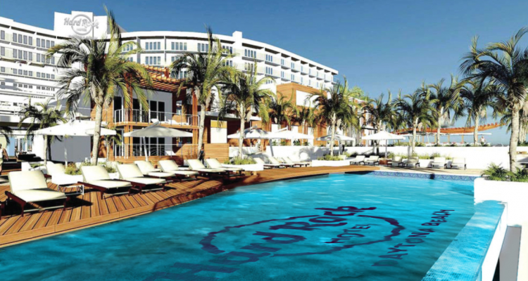 Meeting Rooms In Daytona Beach