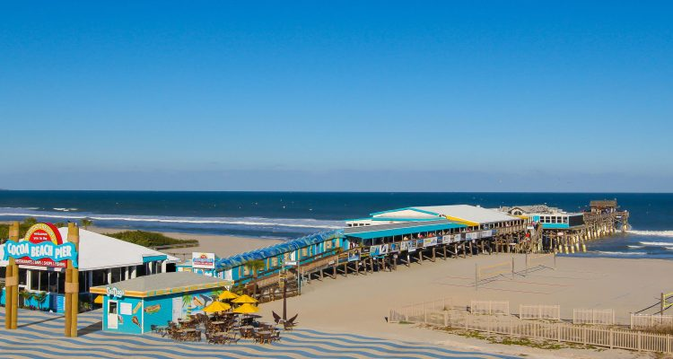 Westgate Resorts To Add Amut Park Rides On Cocoa Beach Pier