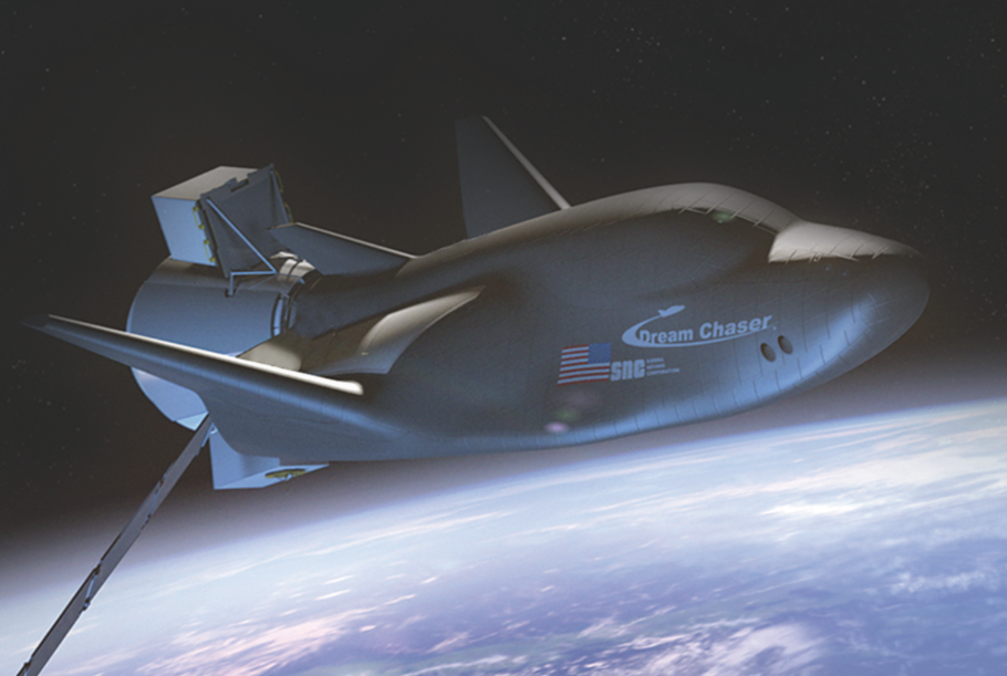 Sierra Nevada 39 S Space Plane 39 Dream Chaser 39 To Launch Atop Atlas V Orlando Rising