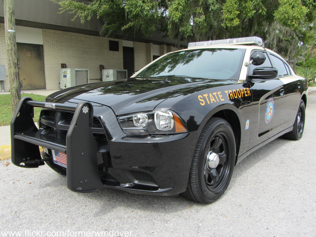 Higher pay sought for fhp troopers orlando rising for Florida state department of motor vehicles orlando fl