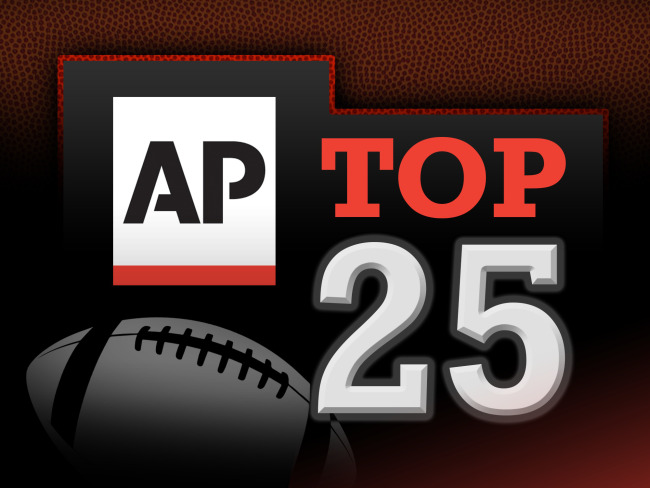AP Top 25: USF rising; UCF earns votes - Orlando Rising