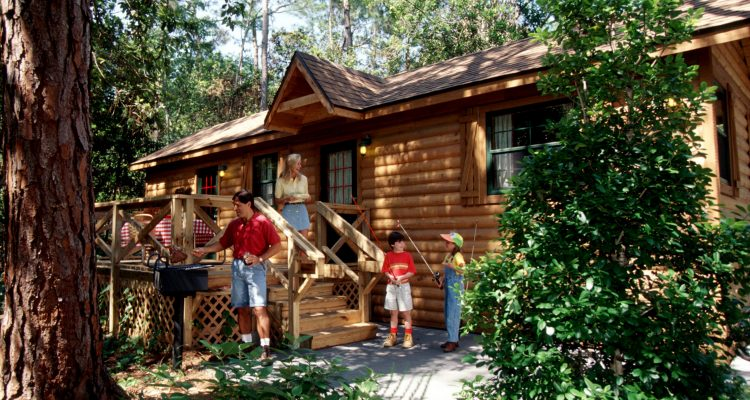 Fort Wilderness Reopens After Record Closure Orlando Rising