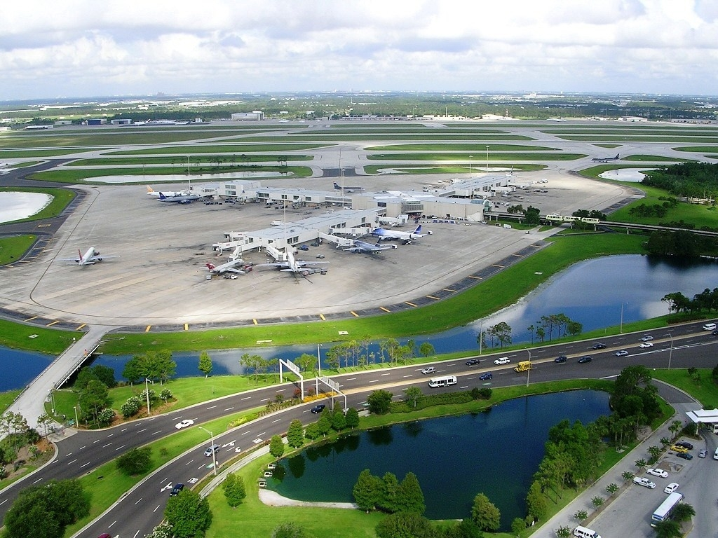 Airport Land Sale Could Bring Thousands Of New Residents Orlando
