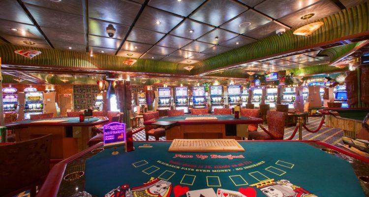 Gambling amendment pala casino bus stop